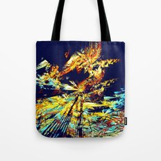 Butterfly Paradise Tote Bag