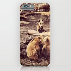Bear with me... iPhone 6s Slim Case