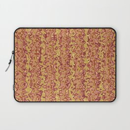 Primal-Canyon colorway Laptop Sleeve