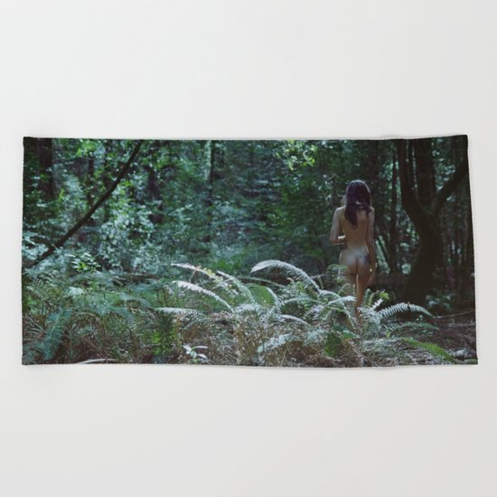 Redefinition Beach Towel