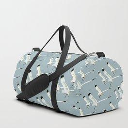 Seagull clones Duffle Bag