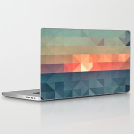 dywnyng ynww Laptop & iPad Skin