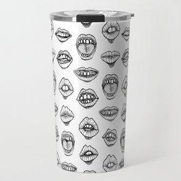 Like... Blah. Travel Mug