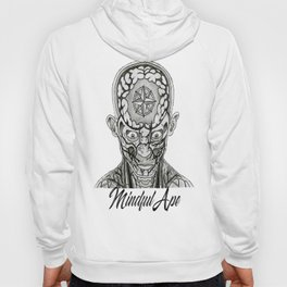 Mindful Ape Hoody
