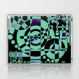 Extraction Laptop & iPad Skin