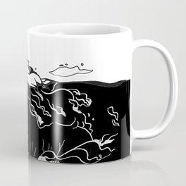 Kelpie Coffee Mug