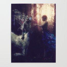 Centaur Girlfriend Poster