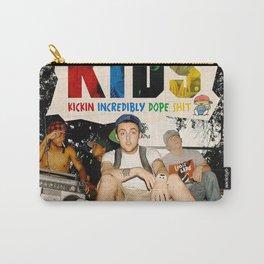 Rapper Mac Miller KIDS Music Poster Carry-All Pouch