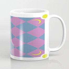 Deckard's Rug Coffee Mug