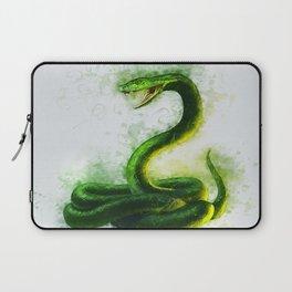 Snake Cobra Laptop Sleeve