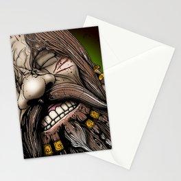 The Dwarfish Prisoner Stationery Cards
