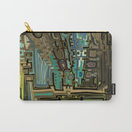 LEGACY CODE Carry-All Pouch