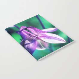 Blushing Notebook