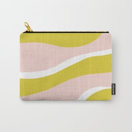 sierra mountain sunset Carry-All Pouch