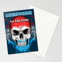 To The Core Collection: Luxembourg Stationery Cards