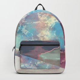 Consequence Backpack