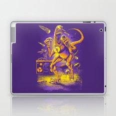 velocirapper Laptop & iPad Skin