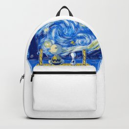 Friends of stars Backpack