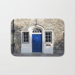 Blue Door Bath Mat