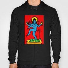 Shiva Keith Haring Tribute Hoody