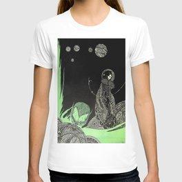 Harry Clarke T-shirt