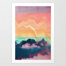 skych_12 Art Print
