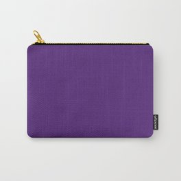 Simplistic Viola - IBD, I Embrace You Carry-All Pouch