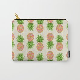 Pineapple or Pot Carry-All Pouch