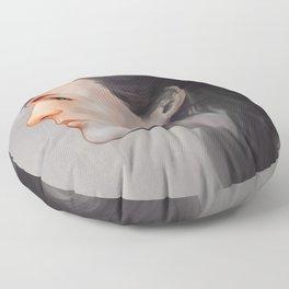 Morten Harket, a-ha Floor Pillow