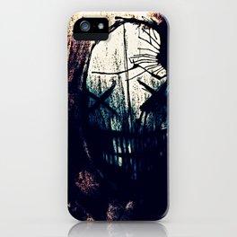 BLOT iPhone Case