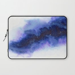 A Crack in the Universe Laptop Sleeve