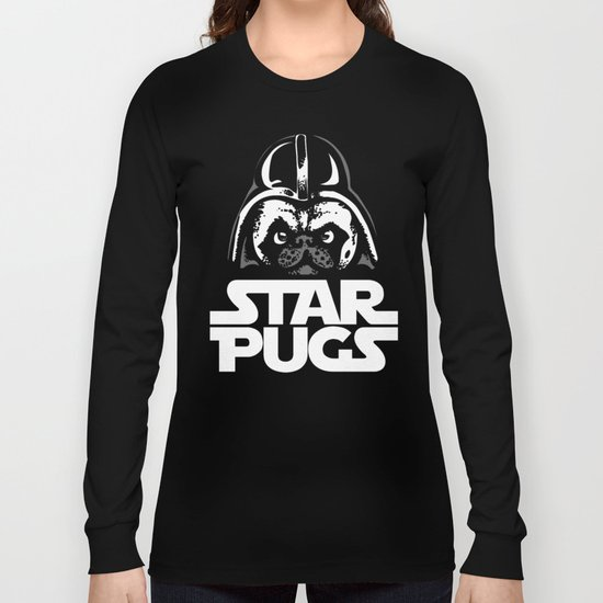 Welcome to the Dark Side Long Sleeve T-shirt