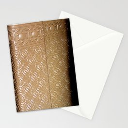 A Pressing Issue Stationery Cards