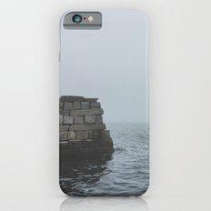Foggy Cove Slim Case iPhone 6s