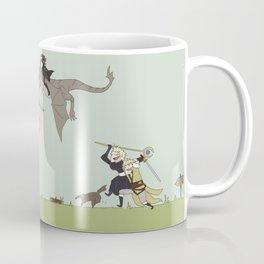 Fire Emblem Awakening Dumb Sons Coffee Mug
