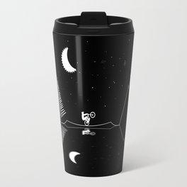 Night Ride Travel Mug