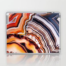 The Earth and Sky teach us more Laptop & iPad Skin