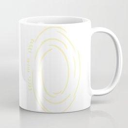 #109 Coffee Mug