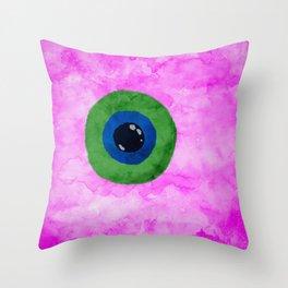 Big Brother Throw Pillow