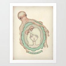 life. Art Print