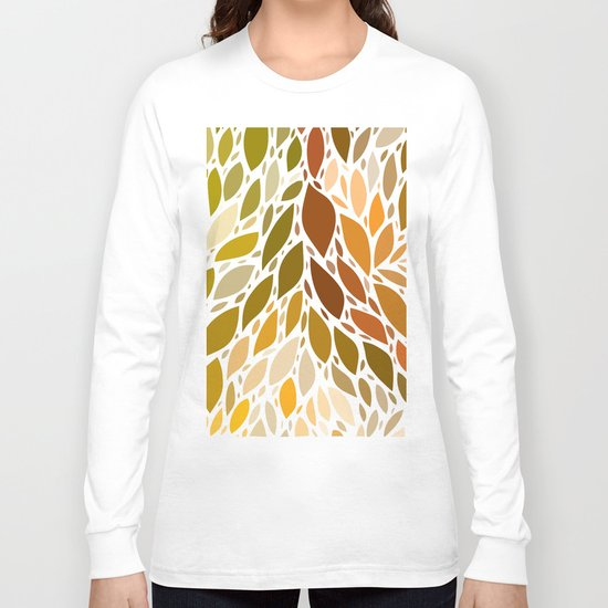 Colors Of The Wind No. 1 Long Sleeve T-shirt