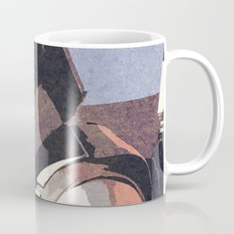 Bobba Fett | The Bounty Hunter | Star War Art Coffee Mug