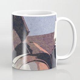 Bobba Fett   The Bounty Hunter   Star War Art Coffee Mug