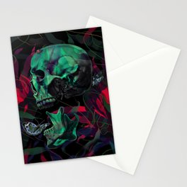 Existence Stationery Cards