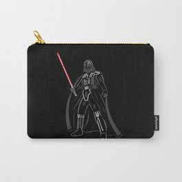 Font vader Carry-All Pouch