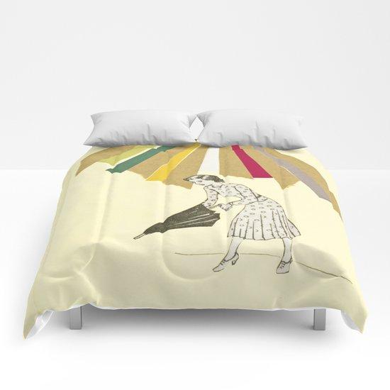 Downpour Comforters