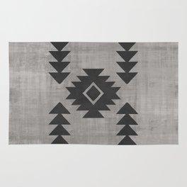 Aztec Tribal Rug