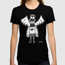 Masked Guy T-shirt