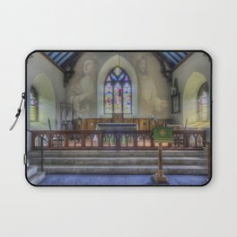 Total Faith Laptop Sleeve