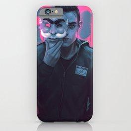 37710T iPhone Case